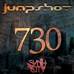 Jumpshot - The 730 EP - Album Artwork