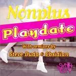 Nonplus - Playdate - Artwork