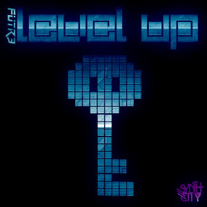 Level Up Artwork